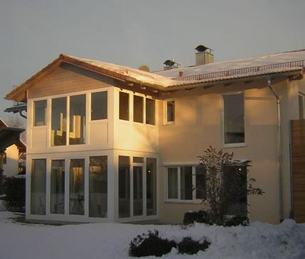 architekt klaus peter scharf wolfratshausen sanierung und umbauten umbau eines. Black Bedroom Furniture Sets. Home Design Ideas